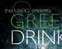 Keep Austin Beautiful: Green Drinks at The Marq
