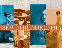 SPD // The New Philadelphia