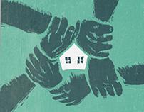 A HOME FOR EVERYONE - UN HOGAR PARA TODOS
