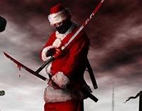 the ninja asesino