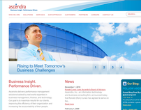 Defining a Company to Potential Customers - Ascendra