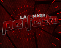 Mano Perfecta (Show Package)