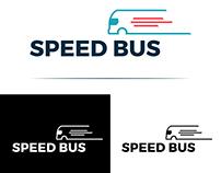 speed logo fast logo logo desıgn