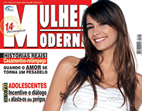 Several magazines