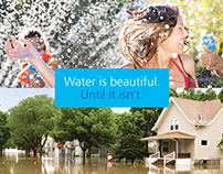 Aviva Water Protection Campaign