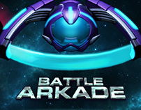 Battle Arkade - Game