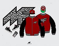 Elephant style, streetwear Miroslav Farenyuk Logo