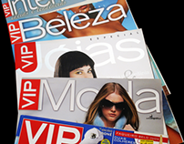 VIP magazine and VIP Special Editions
