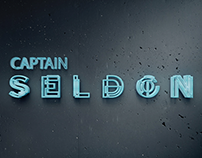 Captain Seldon for Netflix