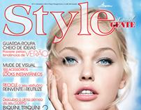 STYLE – Nova Gente Special Edition
