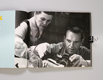 Charles & Ray Eames Exhibit