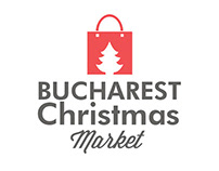 Logo for Bucharest Christmas Market