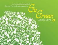 JA Go Green