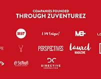 ZuVenturez - Corporate Identity