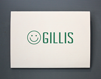 Happy Gillis