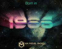 Born in 1986