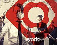 Projeto Workset Coworking