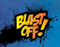 Blast Off Kids!