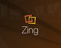 Zing - CMS made with Business in mind