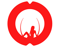 Saint Miss Behaving Logo