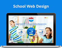School Web