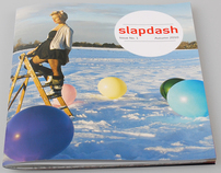 Slapdash Magazine