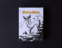 Paradies: Cover & Layout