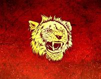 Uttara Yuva Sene Intro Animation