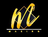 Logo Loja Mazing