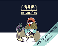 DISEÑO WEB & CATÁLOGO_CARABUÑAS