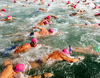 Naples Island Swim 2021 | Long Beach