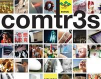 Comtr3s Magazine