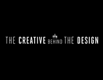 The Creative Behind The Design