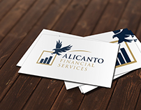 ALICANTO Logo Design