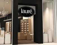 Tiendas Lauré
