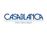 Casablanca - multidestinos