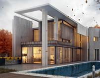 GH House