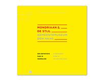 Mondriaan & De Stijl