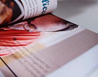 Bufetat / Magazine