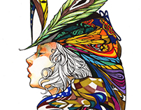 Thehosu illust 2006-2007