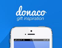Donaco App