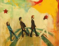 TheHosu painting 2008-2009