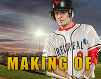 BATTER - MAKING OF