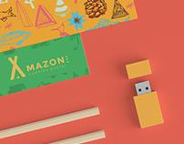 Amazon Camping Hostel / Brasil -Sao Paulo