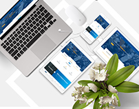 Federal Bank Website