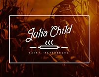 JULIA CHILD | IDENTITY