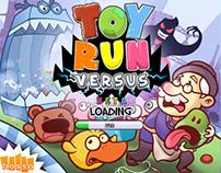 Toy Run Game