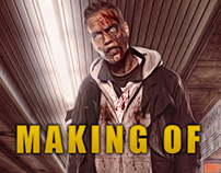ZOMBIE - MAKING OF