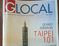Glocal 4th. Issue