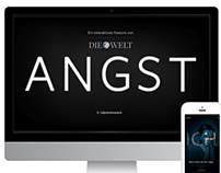 'Die Welt': Responsive interactive feature